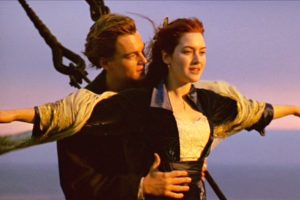 Kate Winslet Called 'Titanic' Co-Star Leonardo Dicaprio 'The Love of My Life' and the Feeling is Mutual