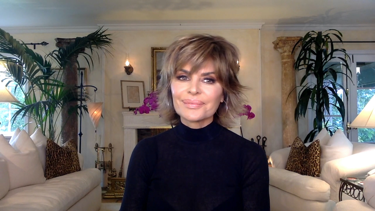 Lisa Rinna from 'RHOBH'