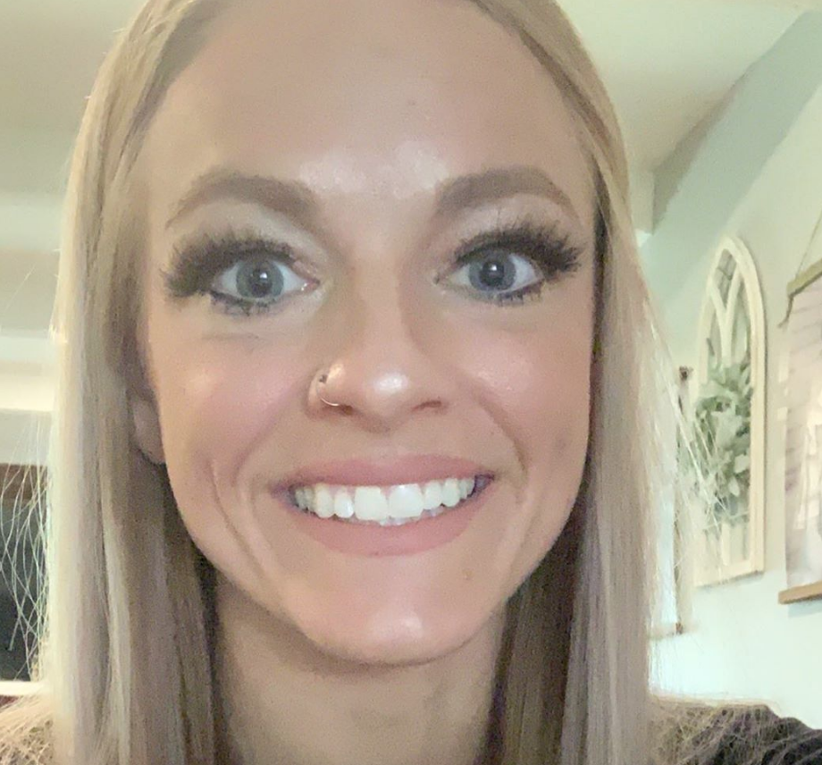 Mackenzie McKee from 'Teen Mom OG'