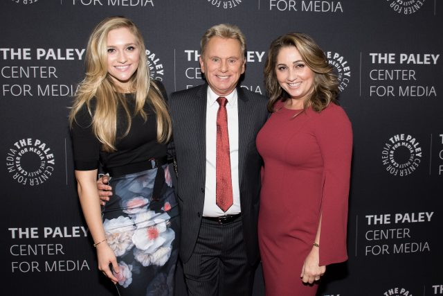 What Does 'Wheel of Fortune' Host Pat Sajak's Daughter Do for a Living?