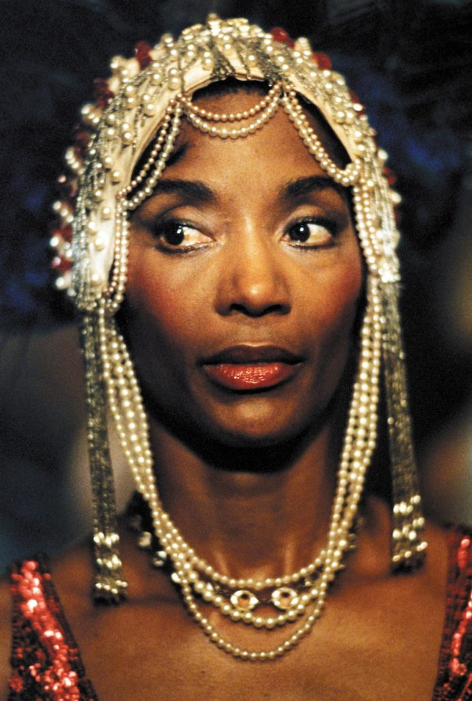 Margaret Avery in 'The Color Purple'