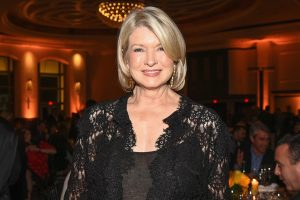 Martha Stewart Serves Up Nostalgia With a Recipe From Her Very First Pie and Tart CookBook