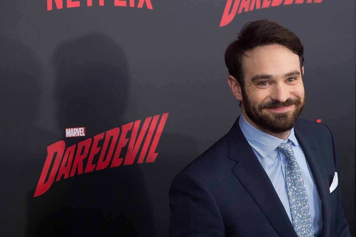 Marvel Daredevil
