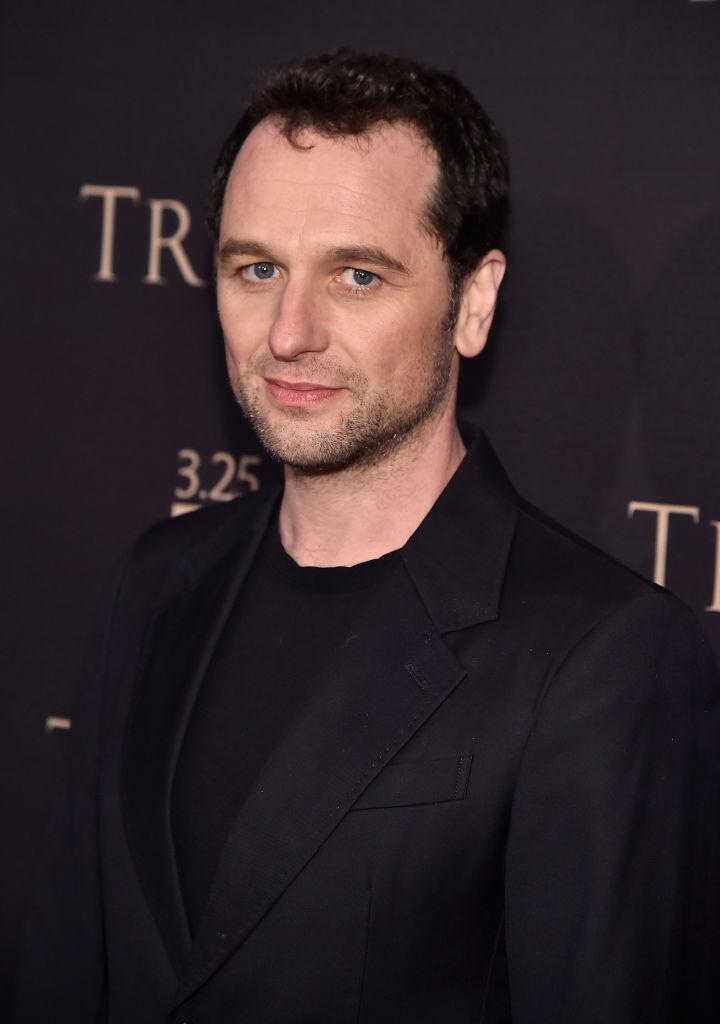 Matthew Rhys, cast member in Perry Mason