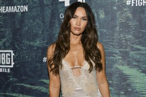 Megan Fox's New Movie Has Fans Giving it 1 Star Before Even Watching