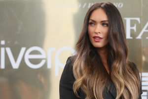 Megan Fox Is a 'Believer' When It Comes to Leprechauns