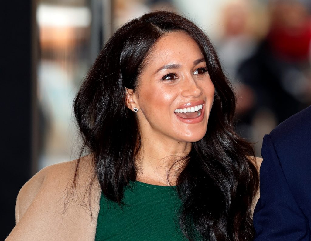 Harry and Meghan 'did not contribute' to new book Finding Freedom