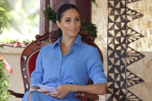 Meghan Markle Is Smarter Than All of the Other Senior Royals, Insider Claims