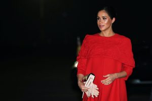 The British Royal Family Is 'Very Distressed' That Meghan Markle Felt Unprotected During Her Pregnancy, Expert Claims