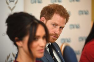 Prince Harry Is 'Tormented' by His Fallout With His Family While Meghan Markle Is 'Struggling to Cope' With L.A. Life, Report Says