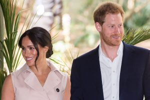 Prince Harry Feels the Same Way in Los Angeles as Meghan Markle Felt in the U.K., Report Says