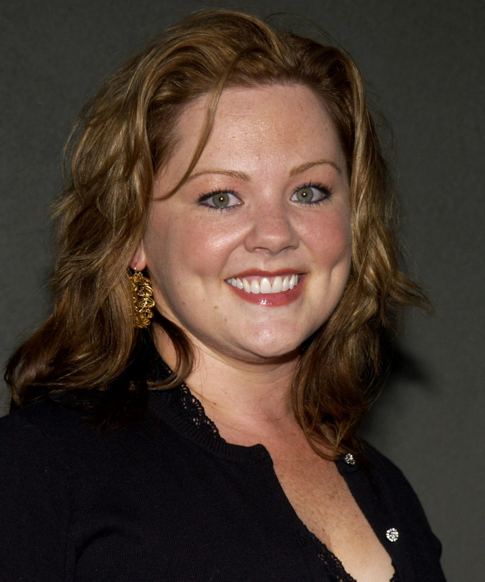 Melissa McCarthy during The WB Network's 2003 All Star Party at White Lotus