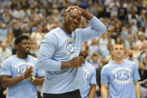 Michael Jordan Only Feared a Single Player on the Basketball Court