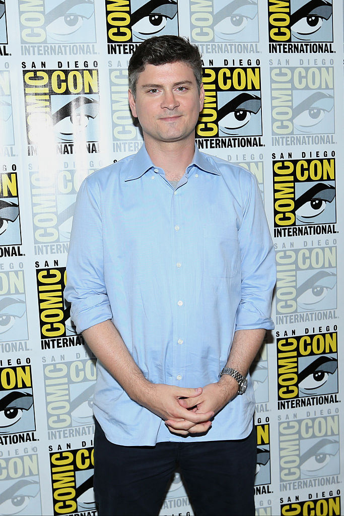 Michael Schur creator of Parks and Recreation