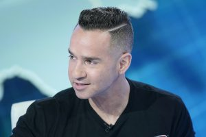 What Did Mike 'The Situation' Sorrentino Do Between 'Jersey Shore' and 'Jersey Shore: Family Vacation'?