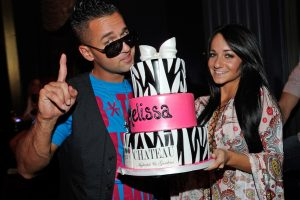 Where Did 'Jersey Shore' Star Mike 'The Situation' Get That Insane Birthday Cake?