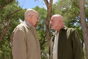 'Breaking Bad': The Most Pointless Killing in the Show Was Walter White Shooting Mike Ehrmantraut