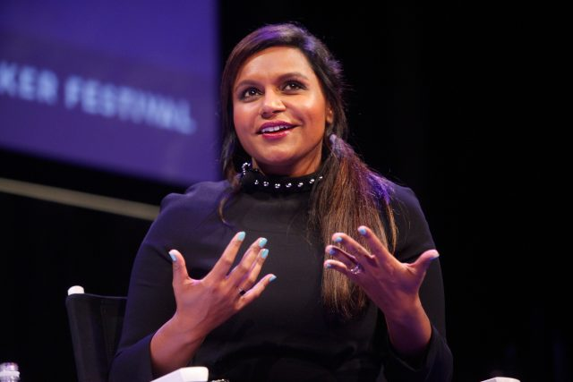 Mindy Kaling's Car Accident Story Proves How Annoying It Is to Be Famous