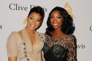 Brandy Says She and Monica 'Played Into' Their Infamous Feud Following 'The Boy Is Mine'