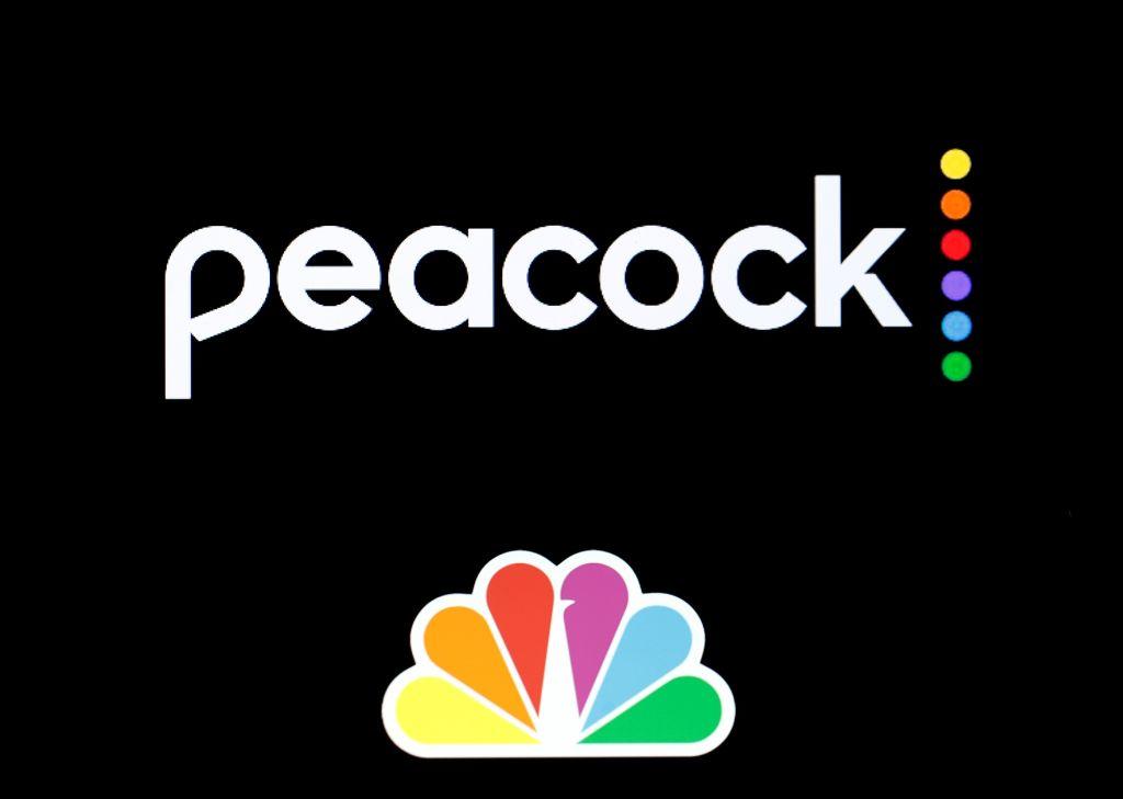 Peacock NBC streaming service