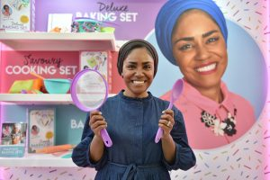 Nadiya Hussain Has Accomplished a Great Deal Since Winning 'The Great British Baking Show' in 2015