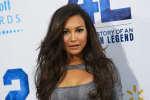 Naya Rivera's Mother Used to Clap Back at Internet Trolls
