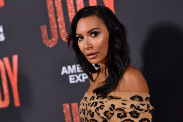 Why 'Glee' Star Naya Rivera May Never Be Found