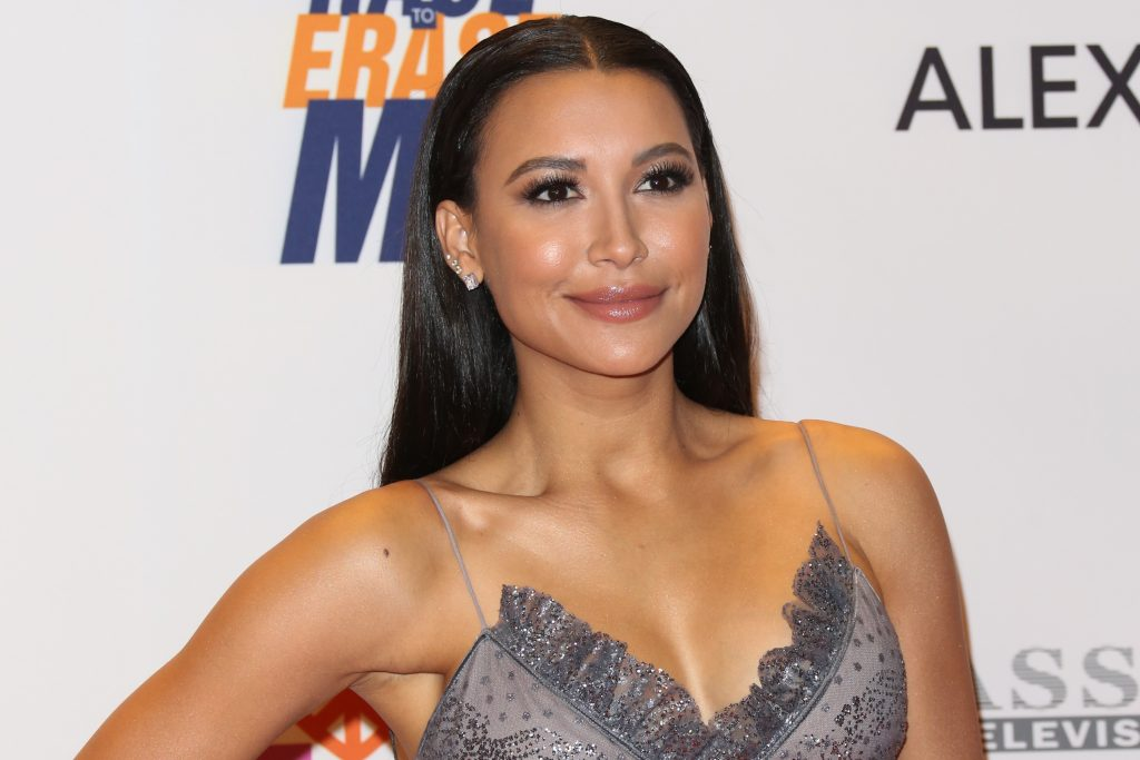 Naya Rivera in 2017 | Paul Archuleta/FilmMagic for Fashion Media