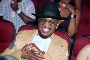 Ne-Yo's Stage Name Was Inspired By Keanu Reeves and 'The Matrix'