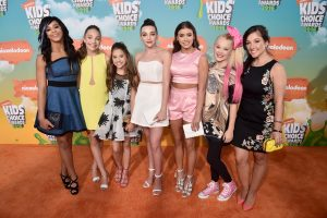 JoJo Siwa Reunites With 'Dance Moms' Castmate for Her New Video