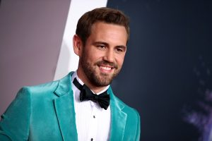 'The Bachelor': Nick Viall Claps Back At 'Karens' Who Attacked His Recent Instagram Photo