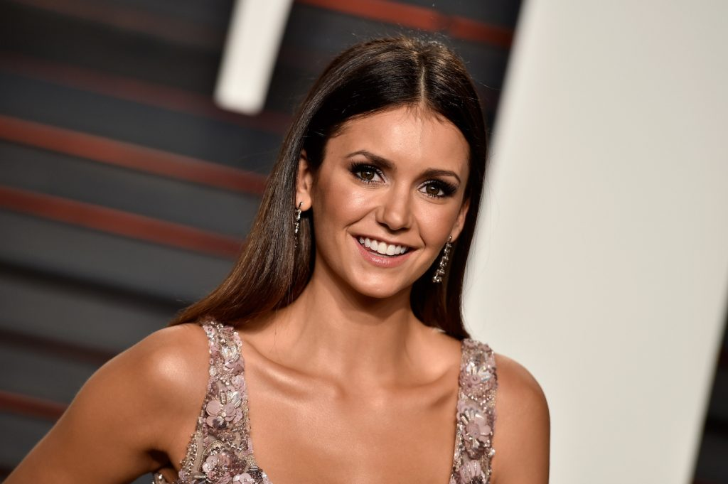 'Vampire Diaries': Nina Dobrev's Audition Was So Bad Producers Forgot Her
