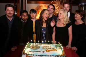 'Parks and Recreation:' The 1 Character Who is Based on a Real Person