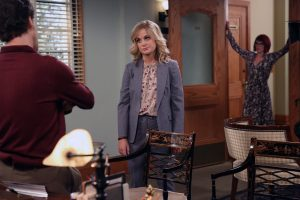 'Parks and Recreation': Is Amy Poehler's Leslie Knope a Trust Fund Baby? Fans Are Convinced