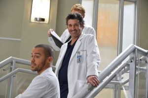 'Grey's Anatomy': Patrick Dempsey Swears Shonda Rhimes Hated Him During His Audition