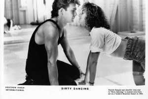 'Dirty Dancing': Patrick Swayze Hated Working With Jennifer Grey — 'He Sort of Made Fun of Her'