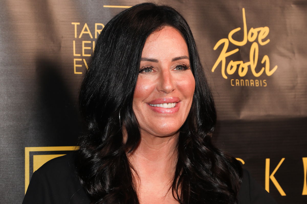 Patti Stanger from 'Millionaire Matchmaker'