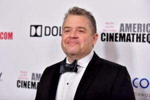 'I'll Be Gone in the Dark': What Is Patton Oswalt's Net Worth?