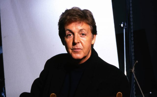 'Friends': Beatles Legend Paul McCartney Nearly Played a Part on Hit Sitcom