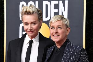 Portia de Rossi Once Revealed 2 Things That Bugs Her About Ellen DeGeneres