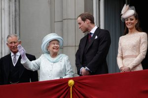 Queen Elizabeth Rejects the Public's Plea to 'Skip Charles and Go Straight to William' When She Dies