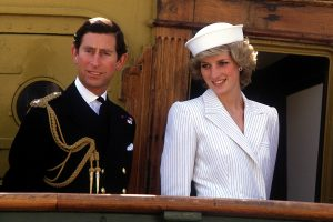 The 1 Thing Prince Charles and Princess Diana Remained 'Professional' About Following Their Split