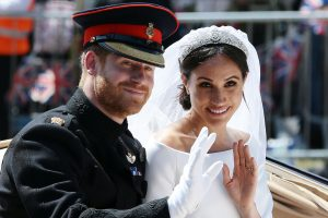 Meghan Markle Says Her Wedding to Prince Harry Was Worth $1 Billion for the U.K.