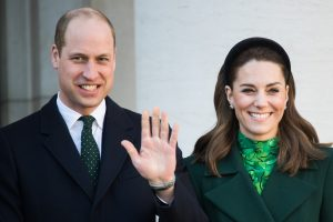 Prince William Says He Bought Kate Middleton the Worst Gift Ever When They First Started Dating