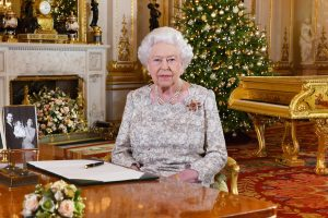 The Sad Reason Why Queen Elizabeth Always Delivers Her Speeches on Camera
