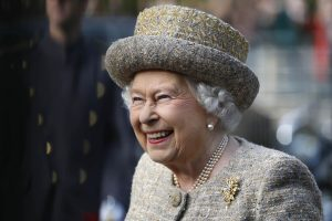 Queen Elizabeth's New Royal Gin is the Perfect Addition to Her Favorite Cocktail