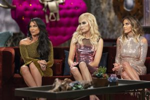 'RHOD': Cary Deuber Insists LeeAnne Locken Is Not a Racist Despite 'Chirpy Mexican' Comment