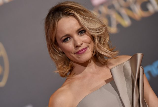 Rachel McAdams' Horse Allergy Almost Cost Her a Major Movie Role