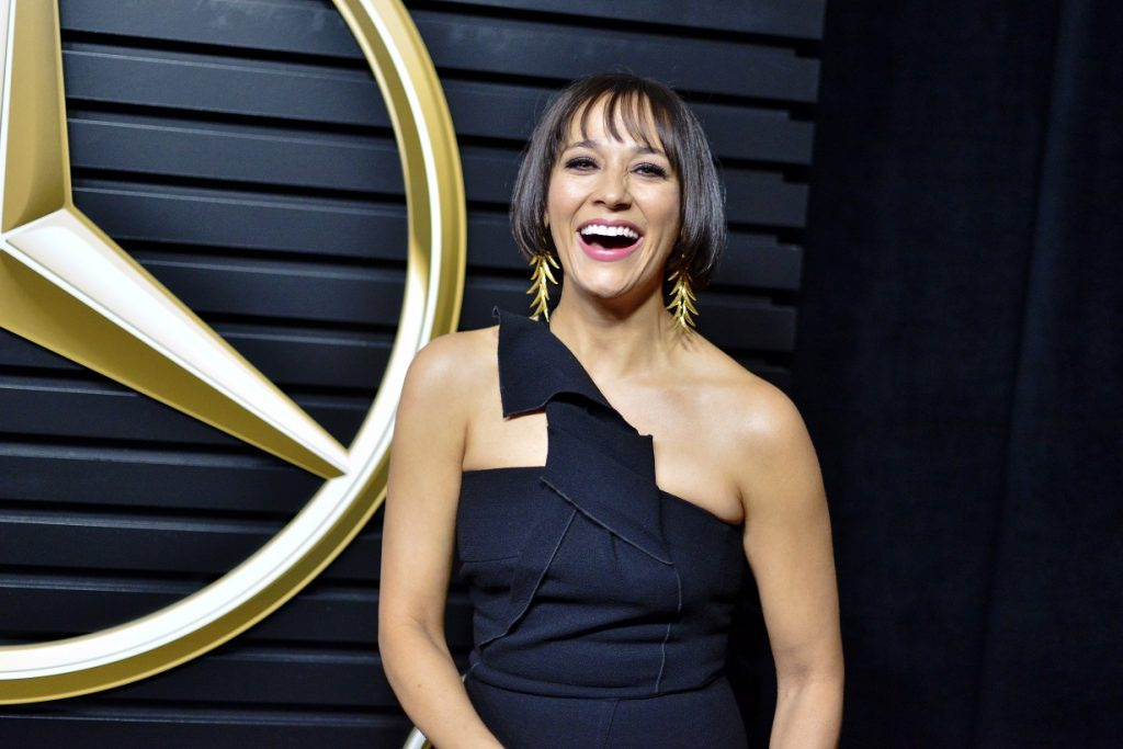 BlackAF star Rashida Jones