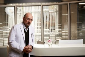 'The Good Doctor': Who Plays Dr. Glassman?